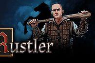 Rustler trafił do wczesnego dostępu. Polskie GTA w średniowieczu - Rustler