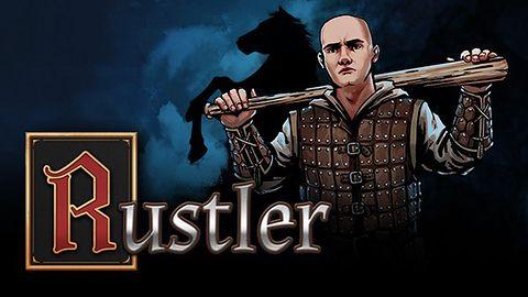 Rustler trafił do wczesnego dostępu. Polskie GTA w średniowieczu