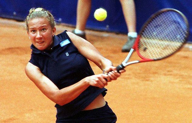 Bojana Jovanovski zakończyła tenisową karierę. Serbka chce
