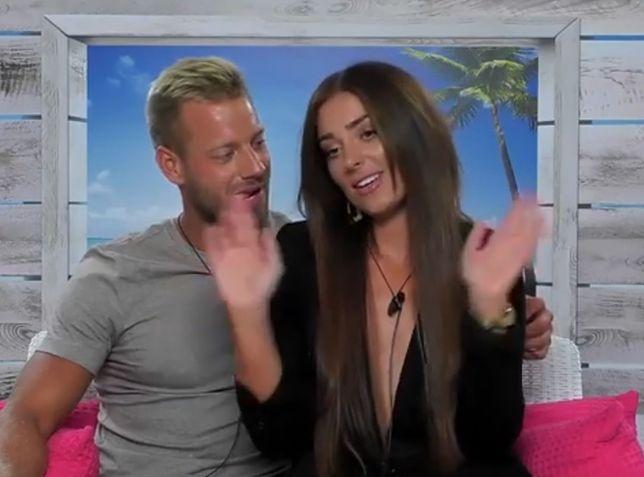 """""""Love Island"""": To już pewne! Marietta i Franek nie są razem"""