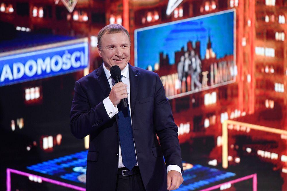 """Prezes TVP Jacek Kurski o zamianie prowadzących """"Koła fortuny"""" i """"Jakiej to melodii?"""": """"Trzeba to było zrobić już dawno temu."""""""