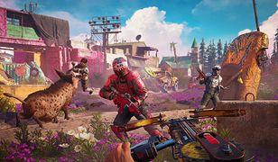 """""""Far Cry New Dawn"""" będzie bezpośrednią kontynuacją gry """"Far Cry 5"""""""