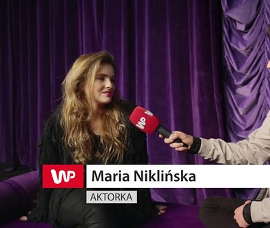 """""""Nie jestem częścią show-biznesu"""". Maria Niklińska o swojej karierze"""