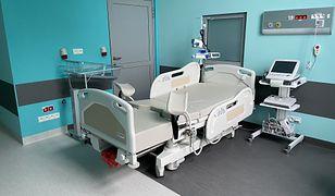 Śląskie. Porodówka w Zespole Szpitali Miejskich w Chorzowie. Jest termin otwarcia