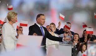 Wyniki wyborów 2020. Pierwsze komentarze polityków (zdjęcie ilustracyjne)