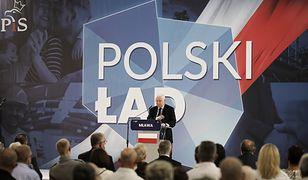 Polski Ład podzieli Zjednoczoną Prawicę? Trwają rozmowy z Porozumieniem