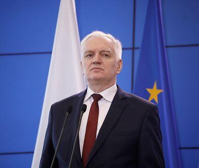 """Nadchodzi polityczny koniec Jarosława Gowina? """"Jest czynnikiem stabilizującym Zjednoczoną Prawicę"""""""