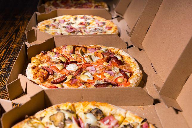 Na co zwrócić uwagę, zamawiając pizzę