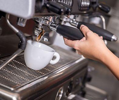 W swoim domu możemy zaparzyć kawę tak, jak to się robi w najlepszych kawiarniach.