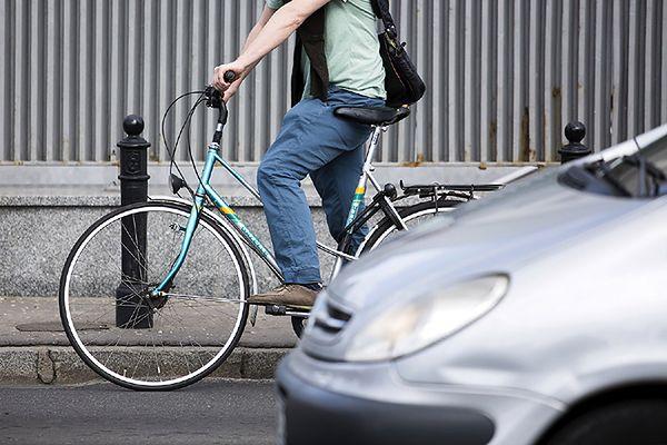 """""""Dziennik Zachodni"""": Raj dla cyklistów pod Jasną Górą"""