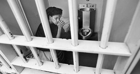 Więźniarki miłości, czyli jak znaleźć żonę w… areszcie