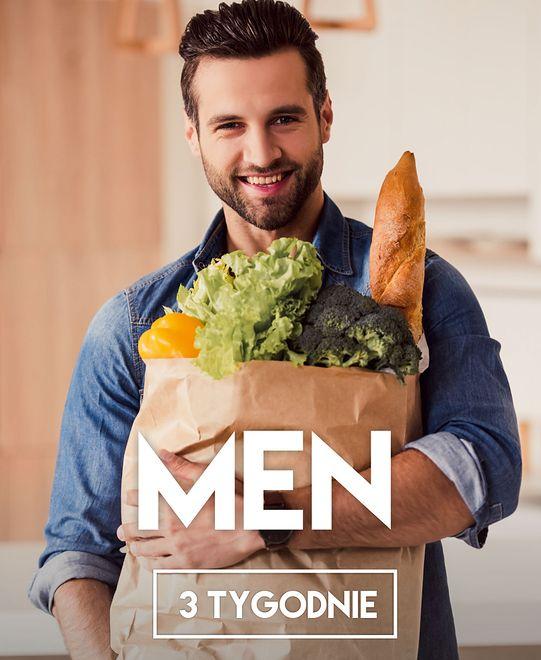 Regulamin konkursu BOX Naturhouse MEN