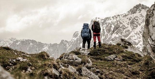 Jak dopasować buty trekkingowe?