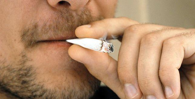 Marihuana negatywnie wpływa na zapamiętywanie słów u osób w średnim wieku