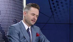 """Hofman o polskiej scenie politycznej. """"Buzowanie po lewej stronie"""""""