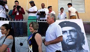 """Kończy się epoka Castro. Teraz Kuba zostanie """"chińską"""" wyspą"""