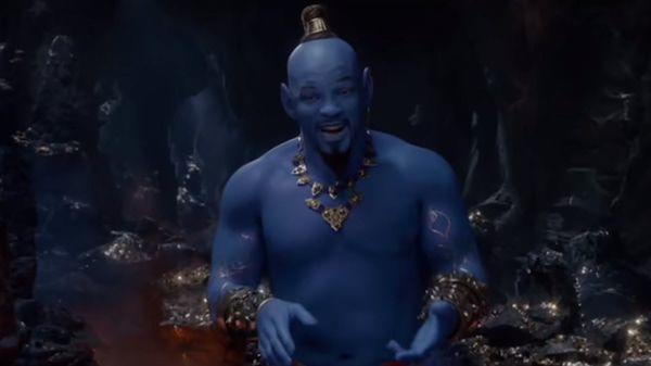 Aladyn (Aladdin)