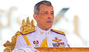 """Incydent podczas wizyty tajskiego króla w Monachium. """"Ostrzelano"""" limuzynę"""