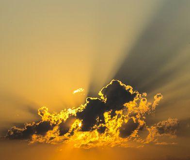 W piątek czeka nas pogodna i słoneczna aura