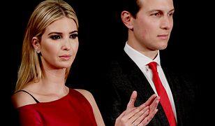 Melania i Ivanka Trump w Kongresie