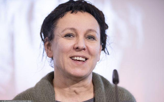 Olga Tokarczuk. Młoda matka, rozwódka, terapeutka. Tego o niej nie wiedziałeś