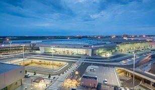 Rekordowy sezon lotniska Chopina. Nowe destynacje warszawskiego portu