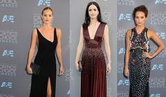 Najlepsze stylizacje Critics Choice Awards 2016