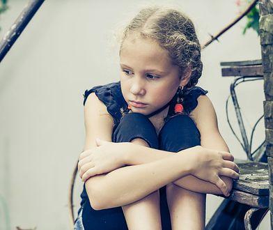 Przemoc nie uczy dzieci niczego pozytywnego.