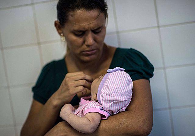 Zika zaatakuje Europę? Wielkie epidemie ostatnich lat