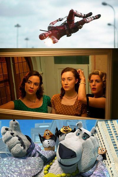 W oczekiwaniu na Oscary