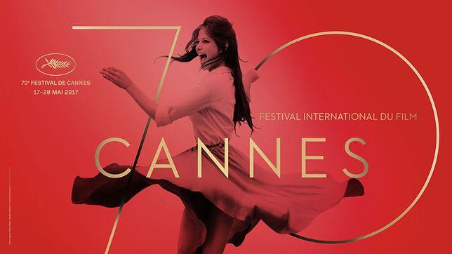 Wstydź się, Cannes! Dziwnie odchudzona Claudia Cardinale na plakacie festiwalu