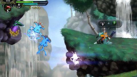 Dust: an Elysian Tail zawstydzi inne gry z cyfrowej dystrybucji