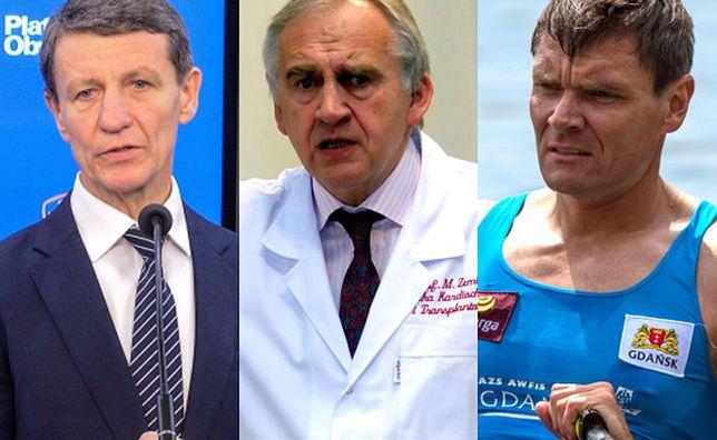 Ewa Kopacz wskazała nowych ministrów. Kim są?