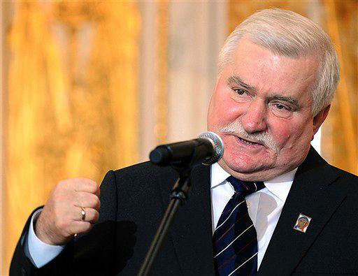 """""""Wrzód na ciele IPN"""" - afera wokół statusu Wałęsy"""