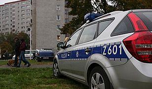 Strzelanina w Warszawie