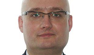 Zbigniew Hoffmann nowym wojewodą wielkopolskim. To kolega z dzieciństwa prezydenta Poznania