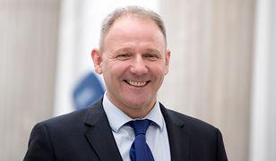 Jacek Protasiewicz jest europarlamentarzystą od wyborów w 2004 roku