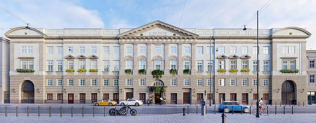 Budowa ekskluzywnego hotelu w Krakowie przed sądem. Bitwa o ponad 50 milionów złotych
