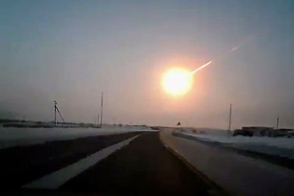 Energia uwolniona w trakcie eksplozji mogła osiągnąć równowartość 500 kiloton/