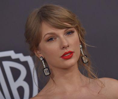 Taylor Swift przeprasza za swoje zachowanie