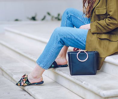 Jeans możesz nosić nie tylko w postaci ciekawych jeansów