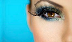 Najmodniejszy makijaż! Zrób się na bóstwo