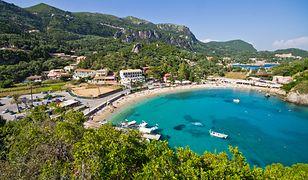 Nie tylko Rodos i Kreta. Zielona wyspa Korfu idealna na spokojny wypoczynek