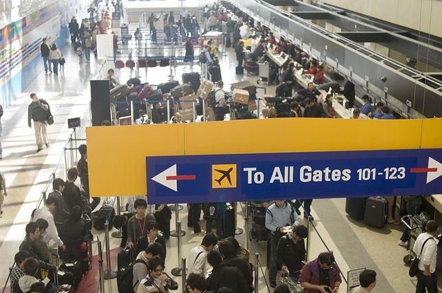 Odwołane loty, zamknięte lotniska. Europa Zachodnia sparaliżowana przez atak zimy