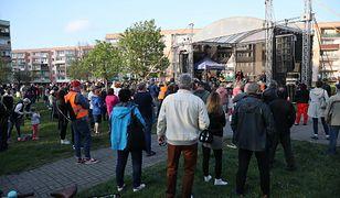 Koronawirus. Sanepid w Ciechanowie od początku był przeciwny koncertom. Prezydent to zignorował?