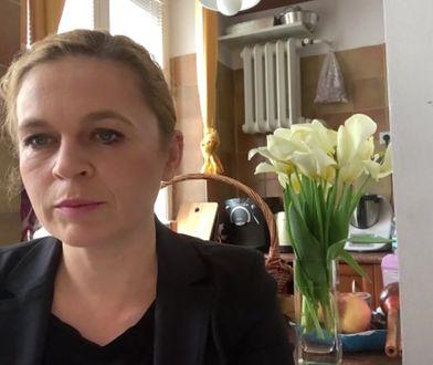 Koronawirus w Polsce. Barbara Nowacka: zniżki dla terytorialsów zamiast testów dla medyków