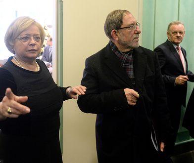Komisja Wenecka przyjechała do Polski w styczniu. Z jej przedstawicielami spotkała się m.in. Małgorzata Gersdorf