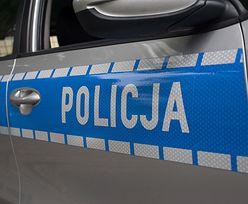 Wypadek na polsko-czeskiej granicy. Nie żyją 2 osoby