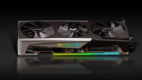 Potwór od Sapphire. Radeon RX 5700 XT Nitro+ już na zachodnim rynku