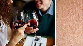 Objawy, które mogą świadczyć o alergii na alkohol